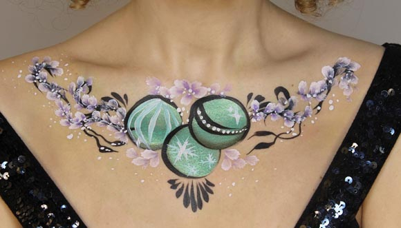 olea_y_ole_mery_make_up_body_painting_navidad_maquillaj_escuela_madrid_portada
